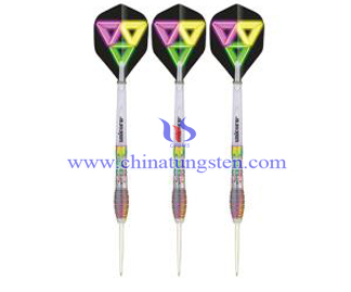 Steel Tips Darts Picture